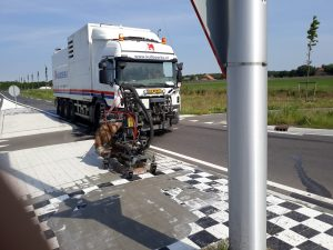 Randweg, Baarle-Nassau - Straalbedrijf Kuilboer B.V.